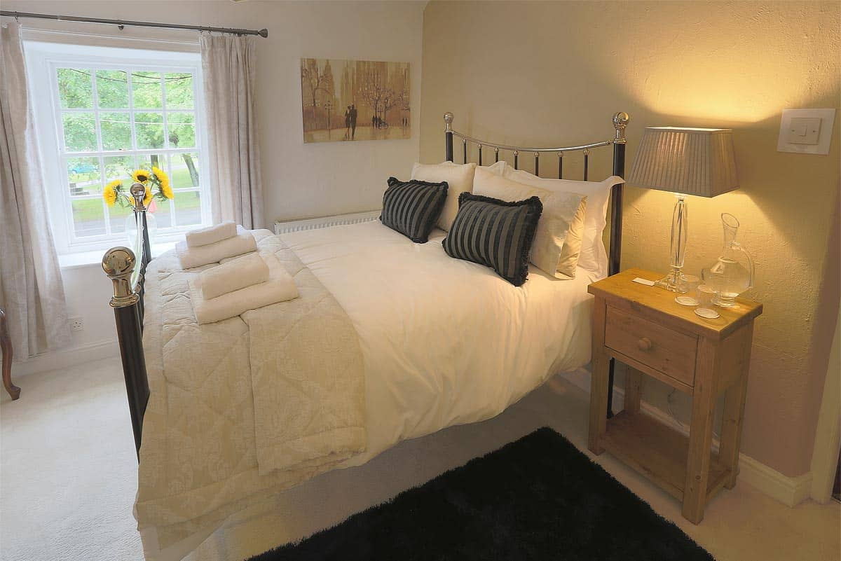 Double Room at The Red Lion
