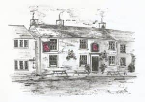 The Red Lion Litton