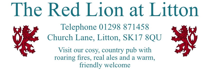 Home - The Red Lion, Litton